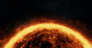 Primer del sol libre illustration