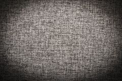 Primer entrelazado materia textil gris del modelo imagenes de archivo