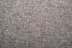 Primer entrelazado materia textil gris del modelo imágenes de archivo libres de regalías