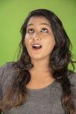 Primer indio del adolescente Foto de archivo libre de regalías