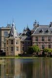 Primer ministro Torentje The Hague Países Bajos imágenes de archivo libres de regalías