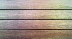 Primer tablones de madera en la sol imágenes de archivo libres de regalías