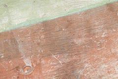 Primer viejo de la madera contrachapada Imagenes de archivo