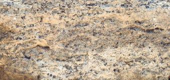 Primer viejo de la pared de piedra Imagen de archivo