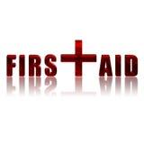 Primeros auxilios libre illustration