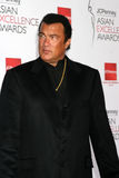 Steven Seagal Photographie stock