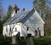 Primitieve Doopsgezinde Kerk stock afbeelding
