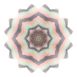 Primitive simple pink, lilac pattern Royalty Free Stock Photo