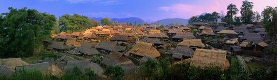 Primitive tribe Royalty Free Stock Photo