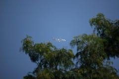 Primo Boeing 787-900 Dreamliner HS-TWA di Thaiairway Immagini Stock Libere da Diritti