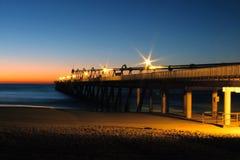 Primo mattino alla Gold Coast Fotografia Stock Libera da Diritti
