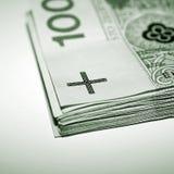 Primo pagamento Fotografia Stock