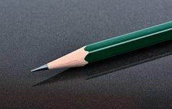 Primo piano classico della matita Immagine Stock Libera da Diritti