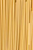 Primo piano degli spaghetti Immagini Stock Libere da Diritti