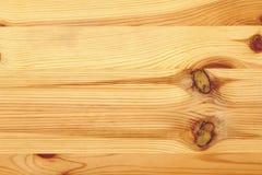 Primo piano del legno di pino Immagini Stock