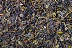 Primo piano del tè Immagini Stock Libere da Diritti