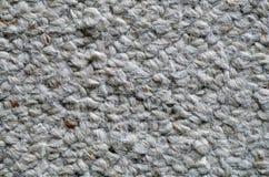 Primo piano del tappeto Immagine Stock