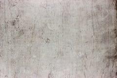 Primo piano di alluminio di struttura, fondo leggero del metallo per progettazione Fotografie Stock
