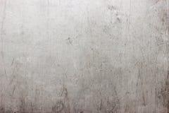 Primo piano di alluminio di struttura, fondo leggero del metallo per progettazione Fotografia Stock Libera da Diritti