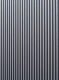 Primo piano di alluminio strutturato grigio/macro dello strato Fotografia Stock Libera da Diritti