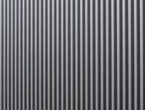 Primo piano di alluminio strutturato grigio/macro dello strato Immagine Stock Libera da Diritti