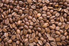Primo piano di Cofee Immagine Stock Libera da Diritti