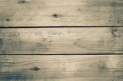Primo piano di fondo di legno, immagine d'annata Fotografia Stock