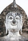 Primo piano di grande Buddha Fotografia Stock Libera da Diritti