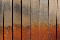 Struttura di legno della pittura di lerciume immagine stock