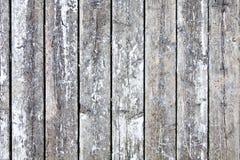 Vecchia struttura di legno del granaio fotografia stock libera da diritti
