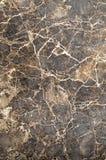 Primo piano di marmo variopinto lucidato della lastra Fotografia Stock Libera da Diritti