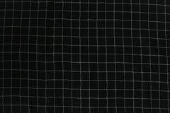 Primo piano di struttura del tessuto Struttura a quadretti per le stampe del tessuto dell'abbigliamento, tessuto domestico fotografie stock