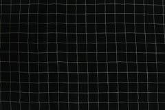 Primo piano di struttura del tessuto Struttura a quadretti per le stampe del tessuto dell'abbigliamento, tessuto domestico immagini stock