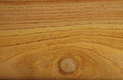 Primo piano di struttura di legno del cedro Fotografia Stock