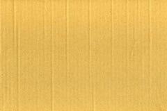 Primo piano di un cartone marrone Fotografie Stock Libere da Diritti