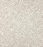 Primo piano diagonale di tela naturale chiaro di macro di struttura Fotografia Stock Libera da Diritti