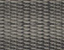 Primo piano grigio/macro della maglia alla luce solare Fotografia Stock