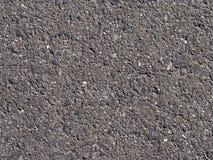 Primo piano/macro dell'asfalto Fotografia Stock