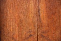 Primo piano, materiale di legno di struttura fotografie stock
