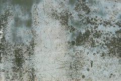 Primo piano militare del metallo del fondo degli aerei Fotografie Stock