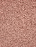 Primo piano rosa scuro del gesso Fotografia Stock