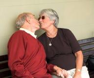 Primos de Kissin Foto de archivo