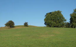 Primrose Hill London Stock Image