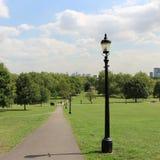 Primrose Hill, London Royalty Free Stock Photography
