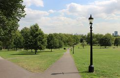 Primrose Hill, London Royalty Free Stock Images