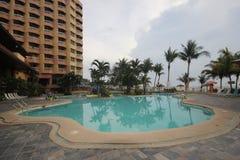 Primula Beach Resort Terengganu Royalty Free Stock Photography