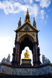 Prince Albert Memorial Royalty Free Stock Photos