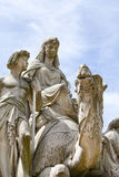 Prince Albert Memorial , Kensington Gardens,London,United Kingdom Stock Photos