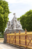 Prince Albert Memorial , Kensington Gardens,London,United Kingdom Stock Images