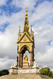 Prince Albert Memorial Royalty Free Stock Image